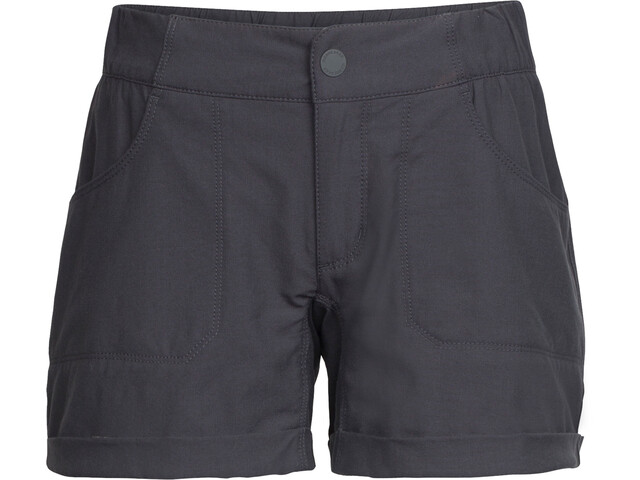 Icebreaker Connection Shorts Damen monsoon